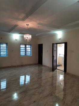 New 3 Bedroom Flat, Therra Annex Sangotedo, Ajah, Lagos, Flat / Apartment for Rent