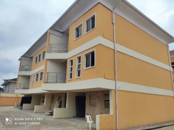 3 Bedroom Brand New Terraced Duplex (all Ensuite) with a Room Bq, Ikeja Gra, Ikeja, Lagos, Terraced Duplex for Rent