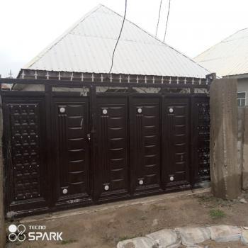 2 Bedroom Bungalow, New Dakwa, Dei-dei, Abuja, Detached Bungalow for Sale
