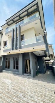 5  Bedroom  Semi-detached House, Oniru, Victoria Island (vi), Lagos, House for Sale