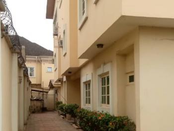 a 5 Bedroom Semi-detached Duplex with 2 Rooms Bq, Omole Phase 1, Ikeja, Lagos, Semi-detached Duplex for Sale