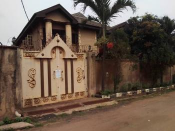 a 6 Bedroom Fully Detached Duplex, Okota, Isolo, Lagos, Detached Duplex for Sale