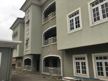 3 Bedrooms, Utako, Abuja, Flat / Apartment for Rent