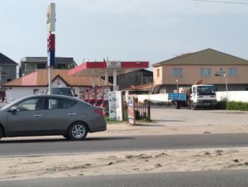 Underground 4 Tanks, 35000 Litres Each., Ayieteju Town., Ibeju Lekki, Lagos, Filling Station for Sale