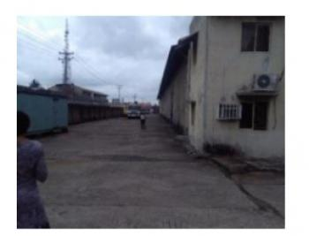 Warehouse on 4.1 Acres of Land ( Loi & Comfort Letter for Inspections), Ikorodu Express Road, Ojota, Lagos, Warehouse for Sale