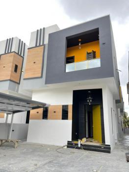 Brand New Executive 4 Bedrooms  Duplex, Treasure Gardens Lagos Business School., Ajah, Lagos, Terraced Duplex for Rent