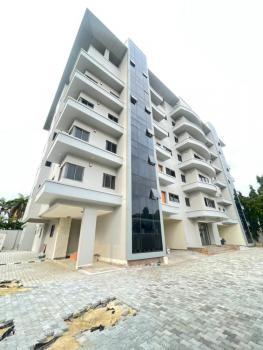 11 Units of 3 Bedroom Apartments with Bq, Elevator, and Swimming Pool, Ikoyi, Lagos, Block of Flats for Sale