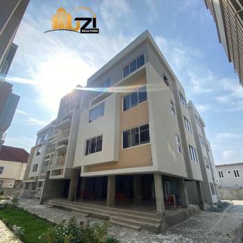 Lovely 3 Bedroom Apartment, Ikota, Lekki, Lagos, Flat / Apartment for Sale
