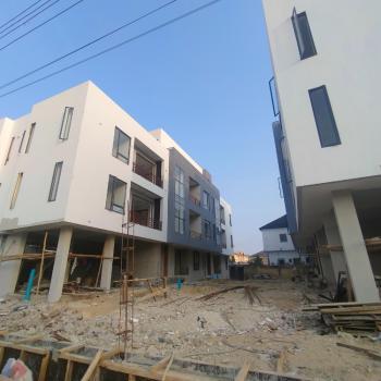 Luxury 2 Bedroom Flat, Lekki Expressway, Lekki, Lagos, Flat / Apartment for Sale