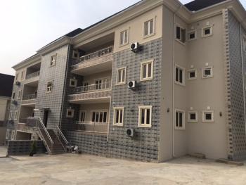 Tastefully Finished & Serviced 3 Bedrooms Flat with Bq, Off Ahmadu Bello Way, Garki, Abuja, Flat / Apartment for Rent