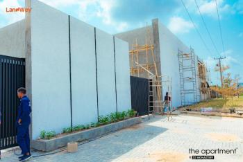 2 Bedroom Apartment with Bq, Monastery Road, Sangotedo, Ajah, Lagos, Flat / Apartment for Sale
