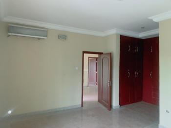 Well Finished 5 Bedroom Duplex with Bq Attached with Ac, Wuse 2, Abuja, Semi-detached Duplex for Rent