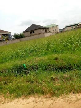 Full Plot of Land, Opic, Isheri North, Lagos, Residential Land for Sale