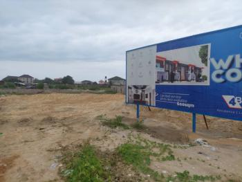 600 Sqm Land, Orchid Hotel Road, Lafiaji, Lekki, Lagos, Residential Land for Sale
