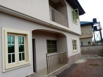 Standard 3 Bedrooms Flat ( 2 Tenants), Opic, Isheri North, Lagos, Flat / Apartment for Rent