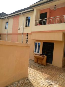 Brand New 3 Bedrooms Duplex ( 2 Tenants), Opic, Isheri North, Lagos, House for Rent