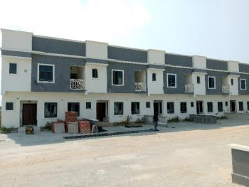 a Brand New 2 Bedrooms Terrace Duplex in a Secured Enviroment, Abraham Adesanya, Ajah, Lagos, Terraced Duplex for Sale