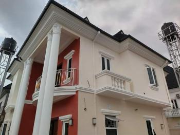 California Standard 5 Bedroom Duplex in Rumuibekwe Estate, Opposite Shell Ra Rumuibekwe Estate, Rumuibekwe, Port Harcourt, Rivers, Detached Duplex for Sale