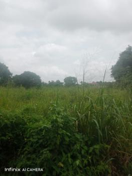 Plot of Land Measuring 900 Square Meter, Victory Park Estate, Osapa, Lekki, Lagos, Residential Land for Sale