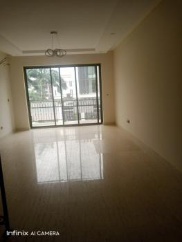 3 Bedrooms Apartment with Bq, Parkview Estate, Parkview, Ikoyi, Lagos, Block of Flats for Sale