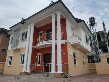 Luxury Newly Built Detached 5 Bedroom Duplex with Modern Facilities, Rumuibekwe, Port Harcourt, Rivers, Detached Duplex for Sale