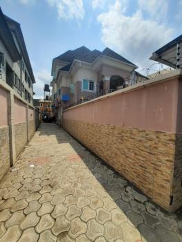Renovated 3 Bedroom Apartment, Lakeview Estate, Amuwo Odofin, Lagos, Flat / Apartment for Rent