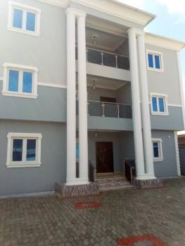 New 3 Bedrooms Flat, Happyland Estate, Ajah, Lagos, Flat / Apartment for Rent