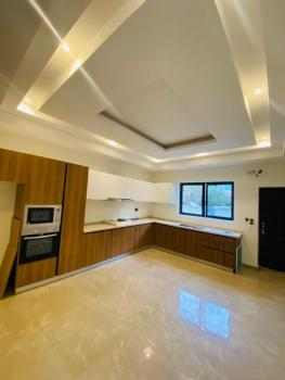 Arresting 4 Bedrooms Terraced Apartment, Off Kofo Abayomi Street, Victoria Island (vi), Lagos, House for Rent
