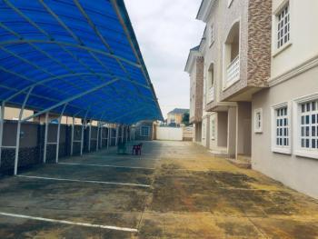 4 Units of Luxurious 5 Bedroom Semi Detached Duplex, Jahi, Abuja, Semi-detached Duplex for Sale