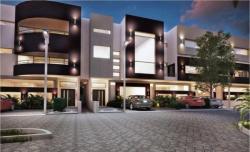 4 Bedroom Terrace Duplex, Grenadines Resort, Katampe Extension, Katampe, Abuja, Terraced Bungalow for Sale