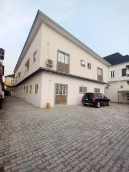 3 Bedroom Flat + Bq, Agungi Estate, Agungi, Lekki, Lagos, House for Sale