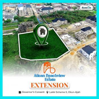 Atican Beachview Extension, Lekki Scheme 2, Okun-ajah, Ajah, Lagos, Residential Land for Sale