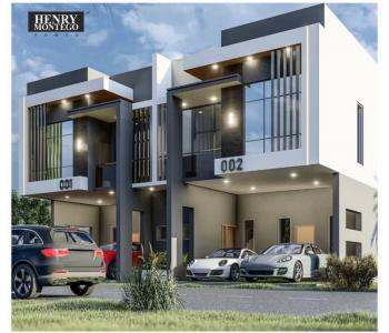 Luxury Home with Up to 8 Years Payment Plan, Lekki Scheme 2, Ogombo, Ajah, Lagos, Detached Duplex for Sale