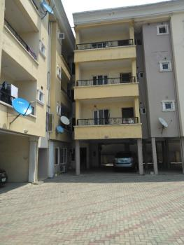 Lovely 3 Bedrooms Flat in a Good Environment, Off Commercial Avenue, Sabo, Yaba, Lagos, Flat / Apartment for Rent