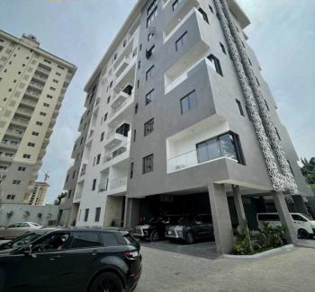 Luxurious Fully Automated 2 Bedroom Apartment with a Bq, Old Ikoyi, Ikoyi, Lagos, Flat / Apartment for Rent