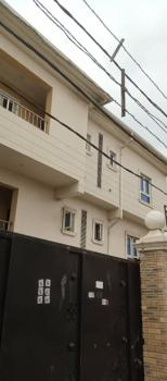 Lovely 2 Bedrooms Flat in a Good Environment, Sabo, Yaba, Lagos, Flat / Apartment for Rent