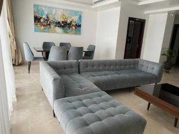 Luxury 3 Bedrooms Flat, Eko Atlantic City, Lagos, Flat / Apartment Short Let