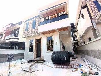 Spacious 4 Bedroom Detached Duplex with a Room Bq, By Megan Chicken, Ikota, Lekki, Lagos, Detached Duplex for Sale