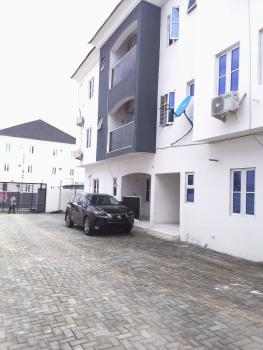 Ocean Palm Villa 2 Bedroom Apartments, Chevron Toll Gate By Orchid, Lekki, Lagos, Flat / Apartment for Sale