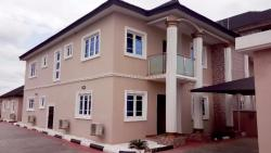 4 Bedroom Duplex With A 2 Bedroom Bungalow With An Attached Service Quarters, Samonda, Ibadan, Oyo, 7 bedroom, 9 toilets, 9 baths Semi-detached Duplex for Sale