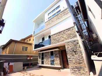 Luxury 6 Bedroom Detached Duplex with a Room Bq, Ikota, Lekki, Lagos, Detached Duplex for Sale
