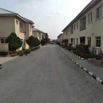Decent Duplex, Alexandra Estate, Sangotedo, Ajah, Lagos, Terraced Duplex for Sale