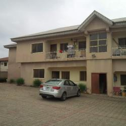 Spaciously Built 3 Bedroom Flat in a Block of 4 Flats, Off 1st Avenue, Gwarinpa Estate, Gwarinpa, Abuja, Flat / Apartment for Rent