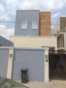 Luxury 3 Bedrooms with Excellent Facilities, 28, Tokunbo Kaka Street, Gra Phase 2, Magodo, Lagos, Flat / Apartment for Rent