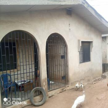 Excecutive 3 Bedroom Bungalow with 2 Shops with Enough Space, Command, Abule Egba, Agege, Lagos, Detached Bungalow for Sale