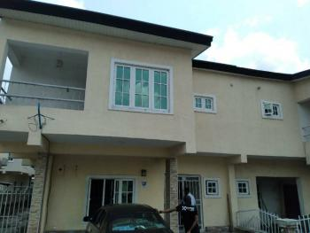 Well Maintained and Neat 4 Bedroom Terraced Duplex, Lekki Gardens Phase 4, Ajah, Lagos, Terraced Duplex for Rent