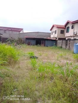 Cheap Very Solid Dry Land with Excellent Title for The Fastest Finger, Fagba, Agege, Lagos, Residential Land for Sale