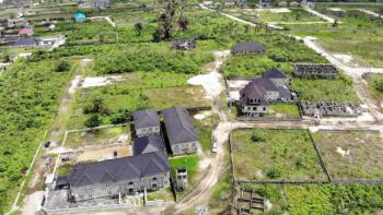 Land, Flourish Gate Garden, Abijo, Lekki, Lagos, Residential Land for Sale