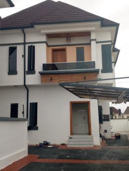 Luxury Newly Built All Rooms En-suite 4 Bedrooms with Boys Quarter, Thomas Estate, Ajah, Lagos, Detached Duplex for Sale