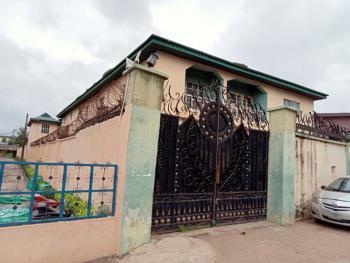 Well Built Story Building, Isheri Olofin, Alimosho, Lagos, Block of Flats for Sale